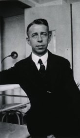 Howard Naffziger (1884-1964)