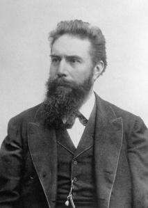 Wilhelm Röntgen